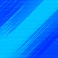 comic book style empty blue background design