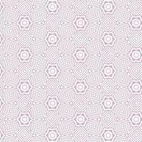 abstract geometric minimal pattern shape
