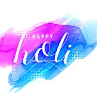 colorful background of holi festival
