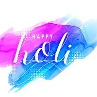 colorful background of holi festival