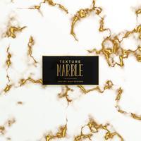 erstklassiger goldener Marmorbeschaffenheitsmusterhintergrund