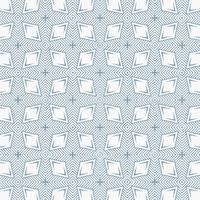 rhombus shape line pattern background