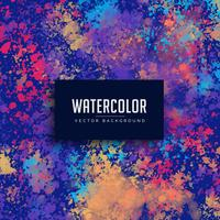 watercolor splatter grunge background