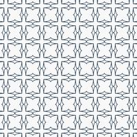 geometrische Linie Muster Hintergrunddesign