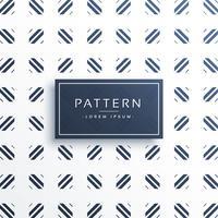 minimale lijnen patroon vector achtergrond