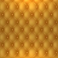 Textura de tela de tapicería dorada, la cabina se utiliza como lujo o premi