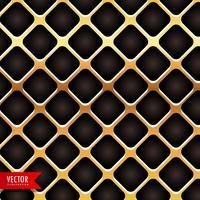fundo de textura de metal dourado