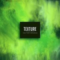 textura de fundo abstrato aquarela verde