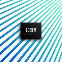 backgorund padrão de linha azul na moda