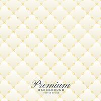 design de fond blanc de tapisserie d'ameublement