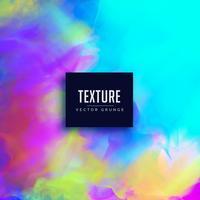 akvarell textur bakgrund med bläck flödande fläck