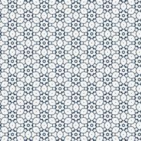 minimales Muster des abstrakten organischen Stils