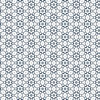 abstract organisch stijl minimaal patroon