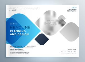 business cover page template design for your brand in creative s