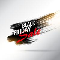 paint stroke background for black friday sale