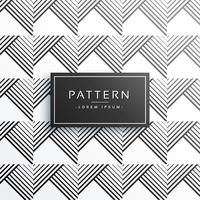 abstract stripe pattern background design