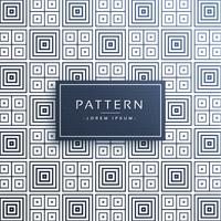 stylish line pattern background in square shapes