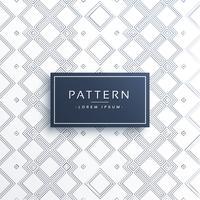 geometrische lijnen vector patroon achtergrond