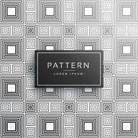 Fondo abstracto patrón mínimo hecho con líneas