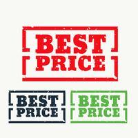 beste prijs rubberzegel