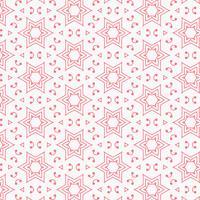 motif de fond ligne rose