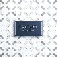 elegant geometrisk linjer mönster vektor