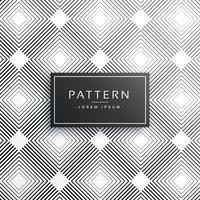 minimale lijnen strepen patroon vector achtergrond