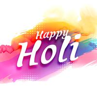 fundo abstrato colorido festival de holi