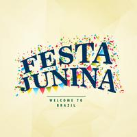 brazilian holiday festa junina celebration party background