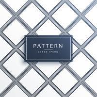 sömlös modern abstrakt diagonal linjer mönster bakgrund