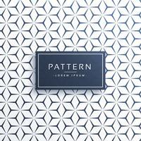 ren minimal geometrisk mönster bakgrund