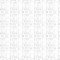 vektor polka bakgrund med små prickar
