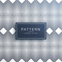 modern zig zag line pattern background