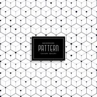 modern upprepande geometrisk kub stil mönster bakgrund