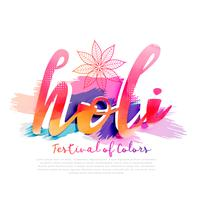 colorful background for happy holi festival