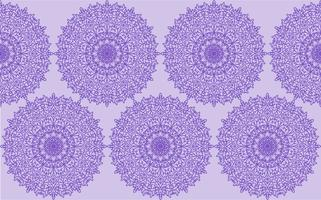 Vecteurs de modèle Kaléidoscope exceptionnelle