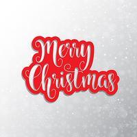 God jul bakgrund