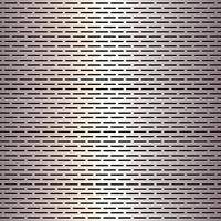 Metallic Muster Hintergrund
