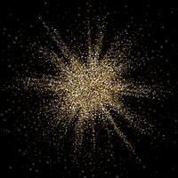 Confetti-explosie