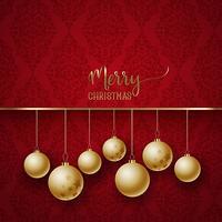 Fundo de Natal elegante