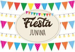 Festa Junina Bakgrund