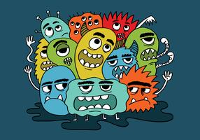 grumpy monster group