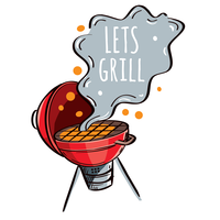 Let's Grill