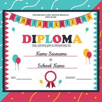 diploma free vector art 1697 free downloads