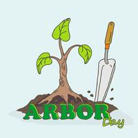 Arbor Day Feier