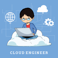 Wolke Ingenieure Illustration