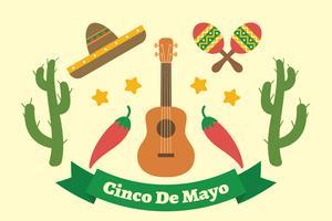 Fond de Cinco de Mayo