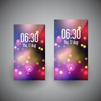 Smartphone tapeter design