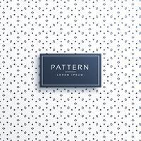 stijlvolle abstracte patroon vector achtergrond