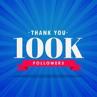 plantilla de redes sociales gracias seguidores